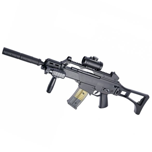 Subfusil DVL36 DiscoveryLine