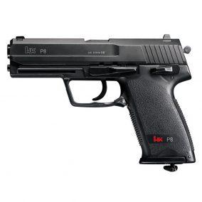 UMAREX HK P8 M24 (6mm)