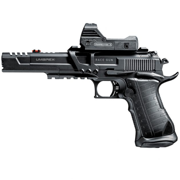 UMAREX UX RACE GUN KIT M12