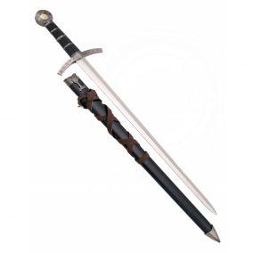 Espada 13167 Modelo cadete de espada Medieval