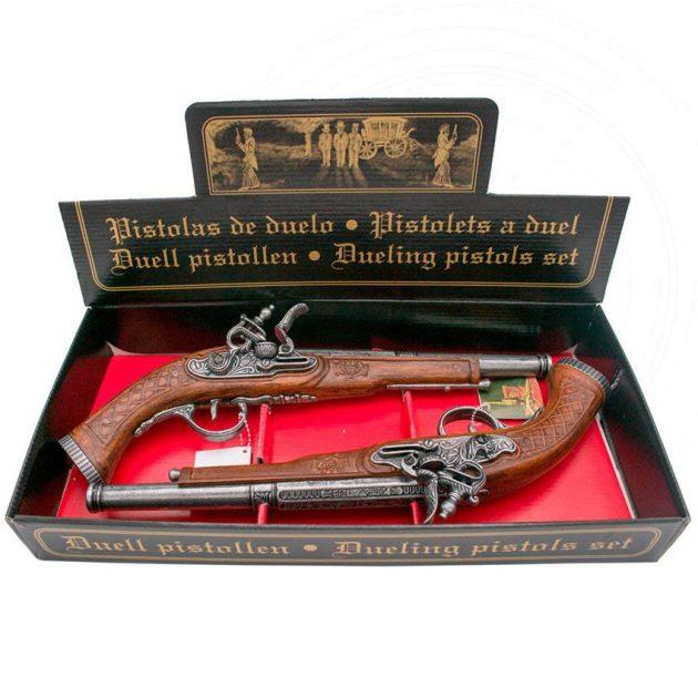 Kolser Set Pistola Chispa 47-1106-2