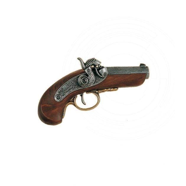 Pistola Baby Philadelphia Derringer