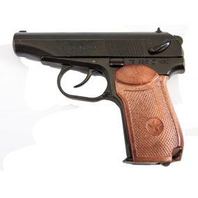 Pistola Makarov