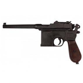 Réplica Mauser C96