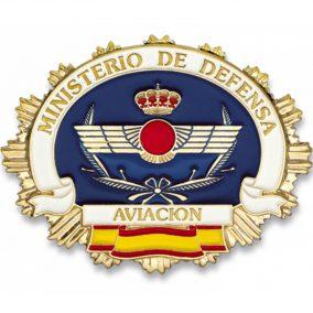 placa aviacion