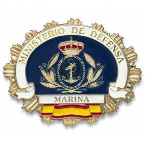 placa marina