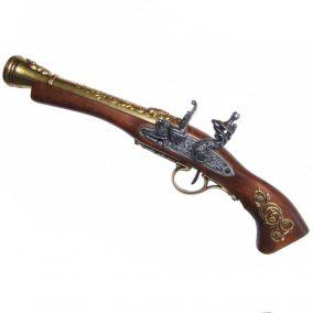 Trabucos y armas antiguas