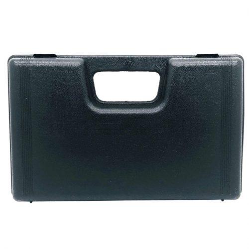 maletin trasera pvc